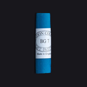 Unison Soft Pastels - Blue Green 7