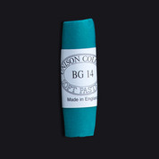 Unison Soft Pastels - Blue Green 14