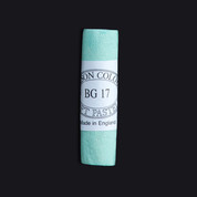 Unison Soft Pastels - Blue Green 17