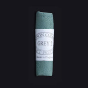 Unison Soft Pastels - Grey 2