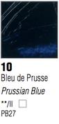Pebeo XL Oils - Prussian Blue