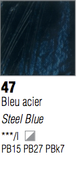 Pebeo XL Oils - Steel Blue