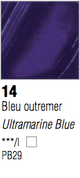 Pebeo XL Oils - Ultramarine Blue