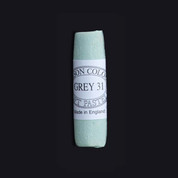 Unison Soft Pastels - Grey 31