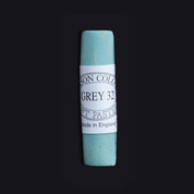 Unison Soft Pastels - Grey 32
