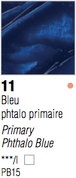 Pebeo XL Oils - Primary Phthalo Blue
