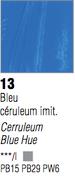 Pebeo XL Oils - Cerulean Blue Hue