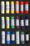 Unison Soft Pastels - Small Starter Set of 18