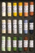 Unison Soft Pastels - Small Landscape Set of 18