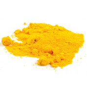 Kremer Pigments - Cadmium Yellow No.9, Dark