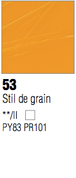 Pebeo XL Oils - Stil de grain