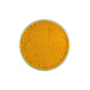 Kremer Pigments - Iron Oxide Yellow 920