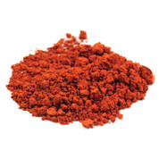 Kremer Pigments - French Ochre Red