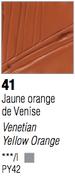Pebeo XL Oils - Venetian Yellow Orange