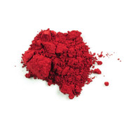 Kremer Pigments - Cadmium Red No.3, dark