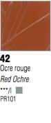 Pebeo XL Oils - Red Ochre