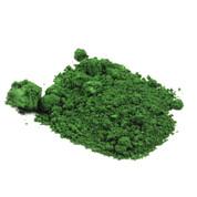 Kremer Pigments - Chrome Oxide Green