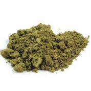 Kremer Pigments - Raw Umber, greenish dark