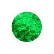 Kremer Pigments - Fluorescent Green