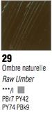 Pebeo XL Oils - Raw Umber