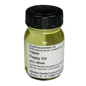 Kremer - Poppy Oil, Pure Refined