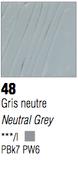 Pebeo XL Oils - Neutral Grey