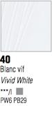 Pebeo XL Oils - Vivid White