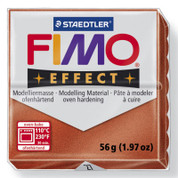 Staedtler Fimo Effect - Metallic Copper