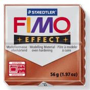 Staedtler Fimo Effect - Metallic Copper