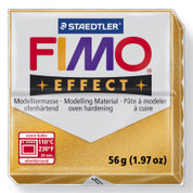 Staedtler Fimo Effect - Metallic Gold