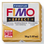 Staedtler Fimo Effect - Metallic Gold