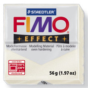 Staedtler Fimo Effect - Metallic Mother Of Pearl