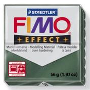 Staedtler Fimo Effect - Metallic Opal Green