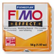 Staedtler Fimo Effect - Translucent Orange