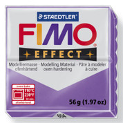Staedtler Fimo Effect - Translucent Purple