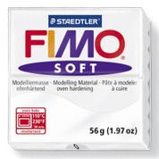 Staedtler Fimo Soft - White
