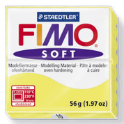 Staedtler Fimo Soft - Lemon