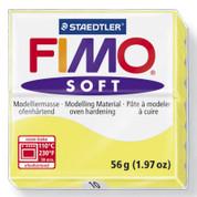 Staedtler Fimo Soft - Lemon