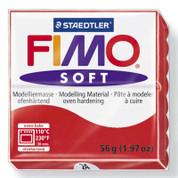 Staedtler Fimo Soft - Indian Red