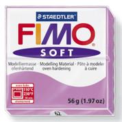 Staedtler Fimo Soft - Lavender