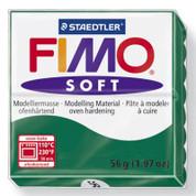 Staedtler Fimo Soft - Emerald