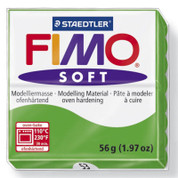 Staedtler Fimo Soft - Tropical Green