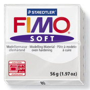 Staedtler Fimo Soft - Dolphin Grey