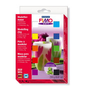 Staedtler Fimo Soft - 12 Selection Set