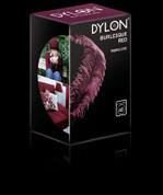 Dylon Machine Fabric Dye - 350gsm + Salt - Burlesque Red