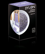 Dylon Machine Fabric Dye - 350gsm + Salt - French Lavender