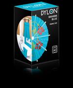 Dylon Machine Fabric Dye - 350gsm + Salt - Bahama Blue