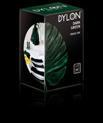 Dylon Machine Fabric Dye - 350gsm + Salt - Dark Green