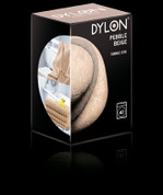Dylon Machine Fabric Dye - 350gsm + Salt - Pebble Beige