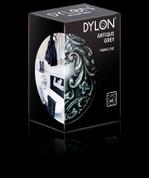 Dylon Machine Fabric Dye - 350gsm + Salt - Pewter Grey
